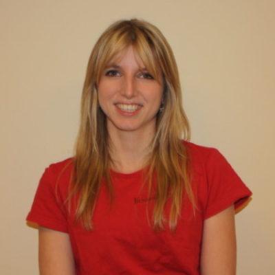 Illustration du profil de Coralie Pittet